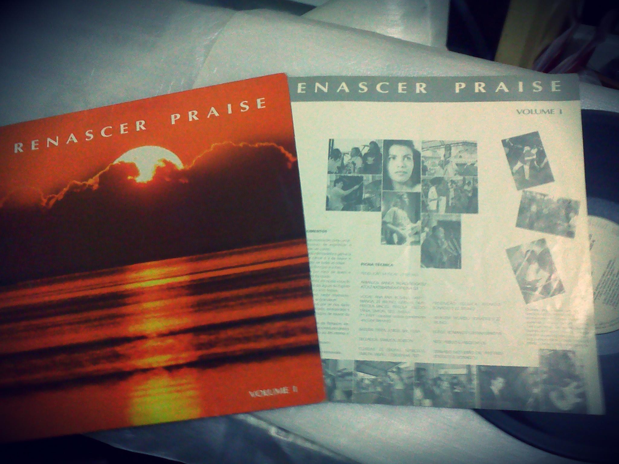Resultado de imagem para renascer praise 1